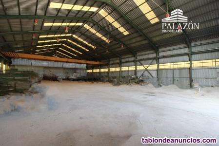 Ref: 3036. Nave industrial en venta en Daya Vieja (Alicante), fuera de polígono