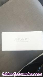 Airpods pro sin abrir