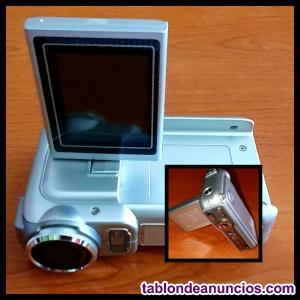 Camara de video digital mpeg4  airis