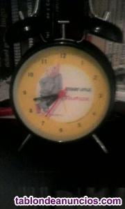 """Reloj """" Stuart Little """""""