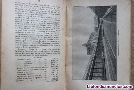 Libro República de Chile