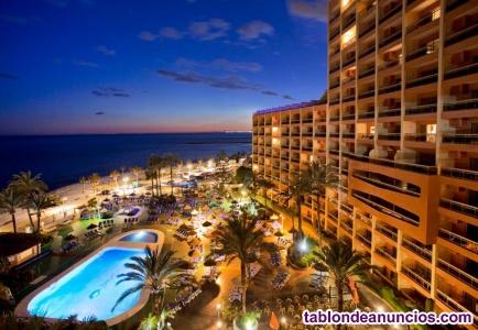 Apartamento Benalmádena  4 personas del 09 al 14 de agosto