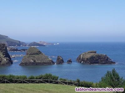 Se vende complejo de turismo rural en asturias