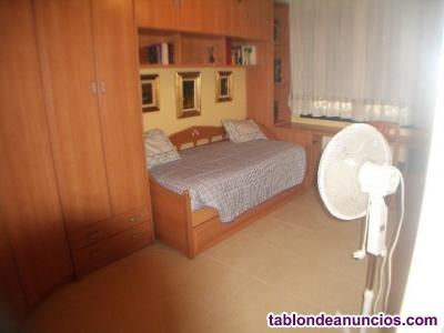 Habitacion para estudiante en aranjuez