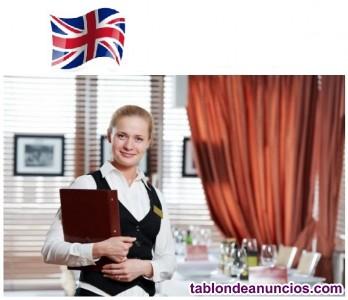 Para BALEARES: Camareros/as Hotel