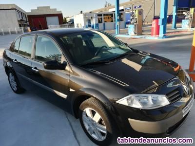 Renault Megane 1.5CDI