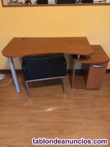 Mesa de informática