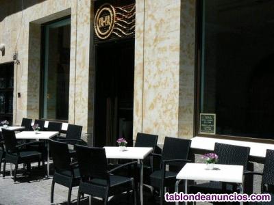 Local para hostelería en centro histórico
