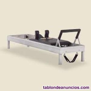 Instructor@ de Pilates original