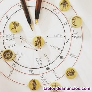 Consultas Esotericas. Astrologia, Tarot, Runas Vikingas, Ángeles.