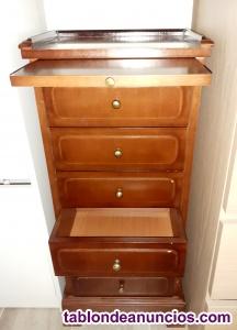 Mueble para recibidor, despacho o salon