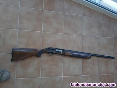 Vendo escopeta Semiautomática Beretta A300