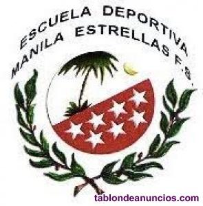 ED Manila Estrellas Femenino vuelve a tener equipo en Federación.