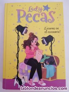 Lady Pecas (2 títulos)