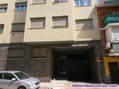 Getafe - méndez núñez 12