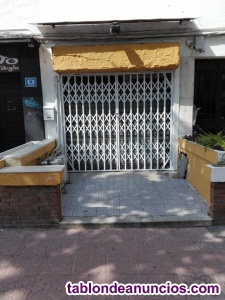 Local comercial 20m2