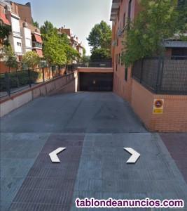 Alcorcón - calle lirios 15