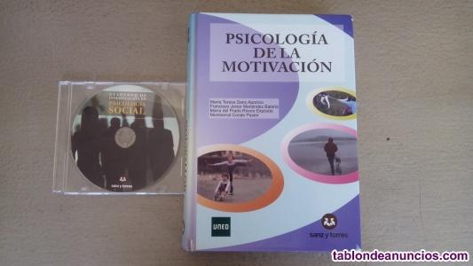 Psicología de la Motivación + CD