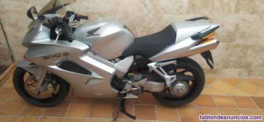Honda VFR 800 Vtec ABS