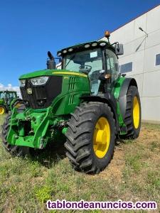 Tractor john deere 6175r