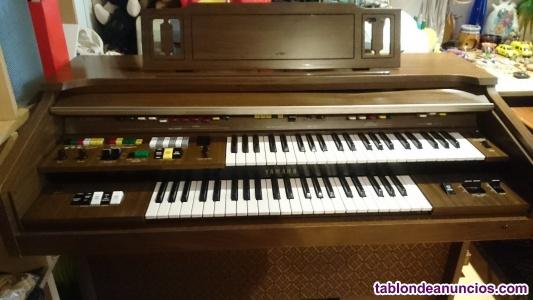 Vendo órgano segunda mano