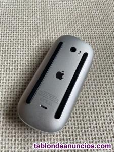 Apple Ratón Magic Mouse 2 Bluetooth blanco