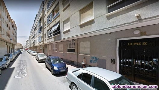 Venta apartamento 2 dormitorios centro ciudad