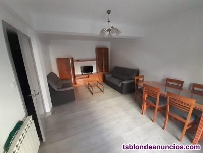 Alquiler piso Ciudad Real