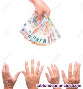 Oferta de préstamo sin protocolo