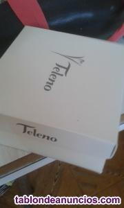 Vendo sujetador Teleno nuevo con etiquetas