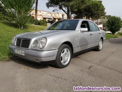 Mercedes Benz  E230