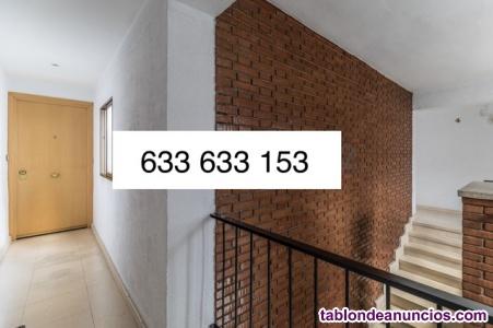 Vendo apartamento reformado