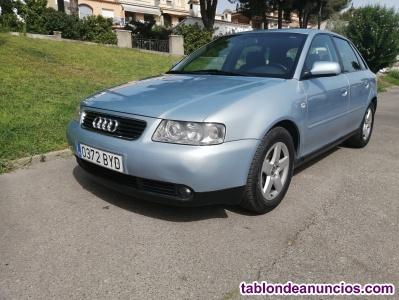 Audi A3  año 2003