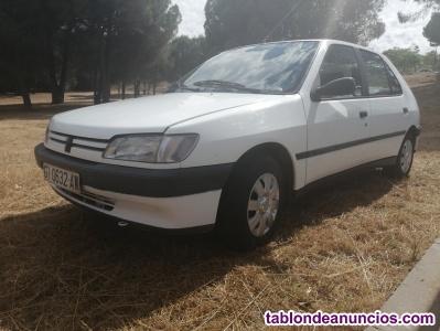 Peugeot 306 año  1994