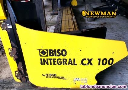 Extensiones biso integral cx 100