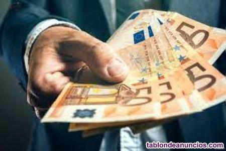 Préstamos urgentes de 1.000 euros hasta 800.000 euros
