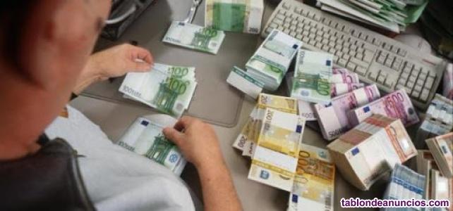 Ofertas de crédito financiero y de inversión para todos