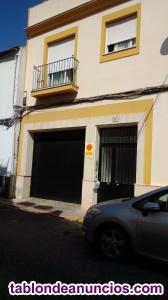 Venta plaza de garaje zona centro, muy fácil acceso
