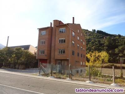 Inversión Edificio en Potes