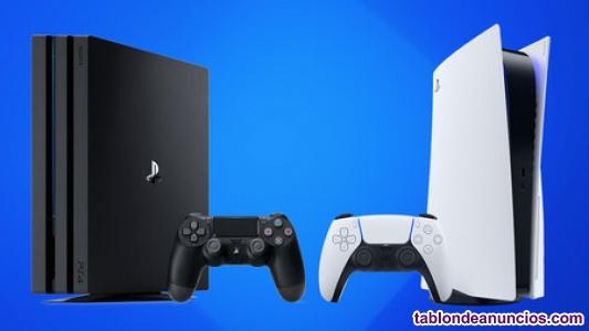 Juegos PS5, PS4 y Switch digitales (LEER)