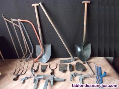 Artículos de herramientas / ferretería