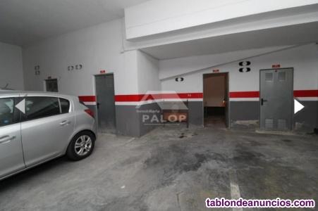 Venta piso con garaje y trastero Carcaixentt