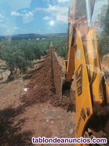 Excavaciones y servicios agrícolas