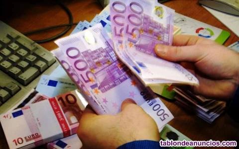 Obtención de préstamos rápida y muy fiable