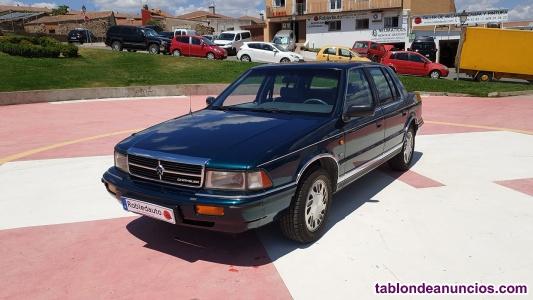 Chrysler Saratoga 3.0 V6 LE