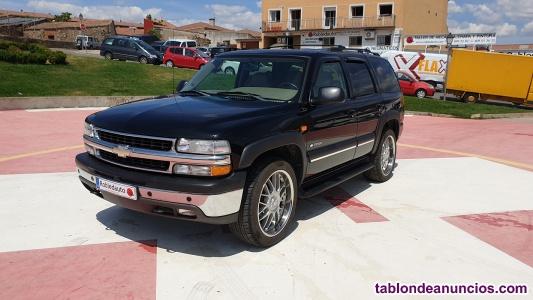 Chevrolet Tahoe 5.3 LT Autoride