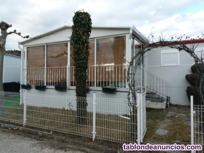 Vendo casa modular
