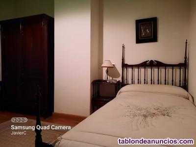 Dormitorio de palo santo (rebajado)