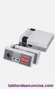 Nintendo NES NUEVA
