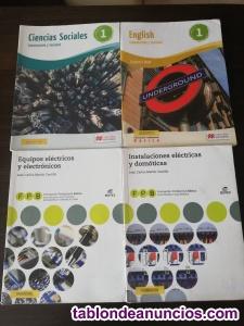 Libros Texto 1 FPB electricidad y electrónica